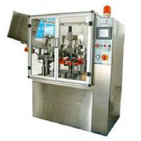 Sell  Soft Tube Filling and Sealing Machine