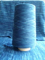 Nature Indigo Dyeing Yarn