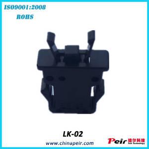 Wholesale bathroom telephone: Made in China Digital Sliding Door Damper Plastic Mini Viscous Oil Hinge Damper