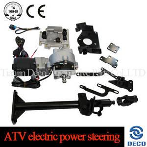 Wholesale atv: ATV Electric Power Steering Kit CFMoto X5/CFORCE 500