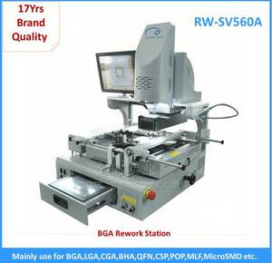 Wholesale china mobile phone: China Good Price SV560A Full Automatic Mobile Phone Repairing Machine with High Quatily