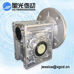 Bonfiglioli Aluminium Worm Geared Motor Gearbox Reducer