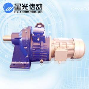 JWB-X0.75B-40D Speed Mechanical Variator for Ceramic Machine