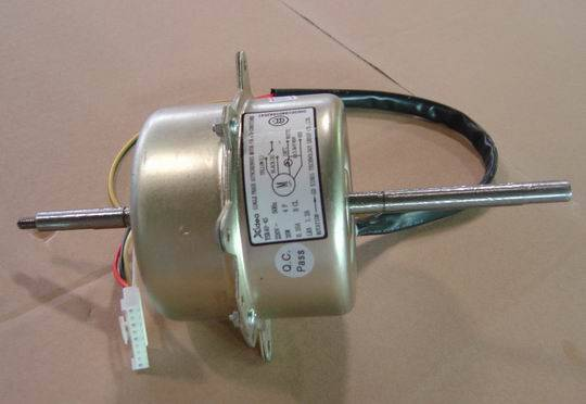 Fan Motor For Air Conditioner Guangdong Xidea Technology