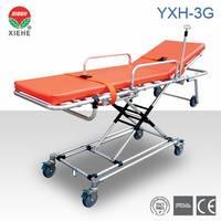 Sell sell Aluminum Alloy Ambulance Stretcher YXH-3G