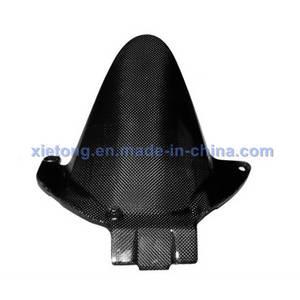 Wholesale Other Motorcycle Parts: Carbon Fiber Rear Hugger for Honda Cbr 600rr