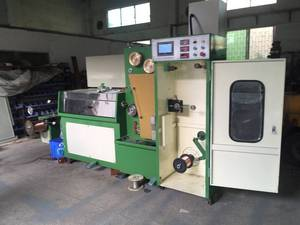 Wholesale welding rod making machine: 24D Super Fine Copper Wire Drawing Machinery- Long Service Life