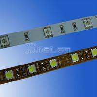 Brilliant Non-waterproof 5M/Roll SMD5050 Flexible LED Strip