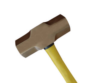 Wholesale explosion proof: Non-sparking Sledge Hammer Copper Alloy Hammer Explosion Proof Hand Tools