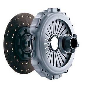 Wholesale Clutches & Parts: 3400700422 640302718 Volvo FH12 FH16 FM12 Clutch Kit 3488 000 024 Clutch Pressure Plate 1878 000 300