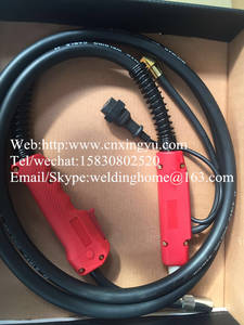 Wholesale welding torch: Panasonic Mig Welding Torch