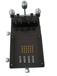 Wholesale screen printing machine: Manual High Precision Screen Printing Machine Sellor
