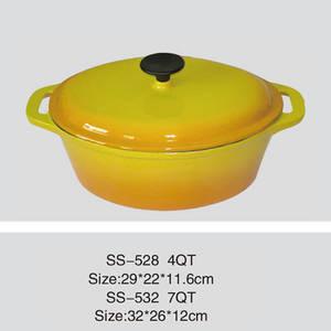 Wholesale Cookware Sets: Cast Iron Cookware