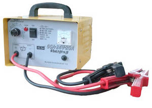 Wholesale 24v battery charger: Auto Battery Charger(GCA-24V-30A)