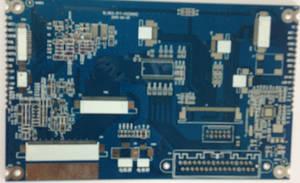 Wholesale auto sensor: Auto Body Sensor Printed Circuit Boards Multi-layer PCB