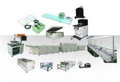 Wholesale solar cell: Solar Cell Sorting and Cutting
