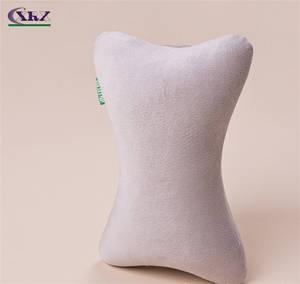 Wholesale memory foam pillow: Supply PU Space Pillow Slow Rebound Memory Foam Pillow Pillow Inert