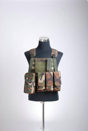 military equipment: Sell bulletproof vest