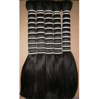 human hair bulk braiding hair from juancheng shangkai