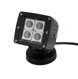 led spot light: Sell 12W CREE Spot / Flood Light LED Work Light