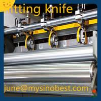 Sell photo paper cutting machine