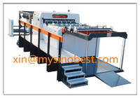 Envelope Paper Cutting Machinery
