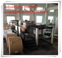 AC Servo High Speed Cutting Paper Machine