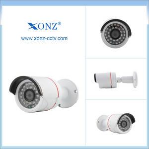 Wholesale CCTV Camera: TI HD IR 1080p Mini Waterproof Bullet Camera