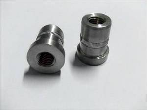 Wholesale General Mechanical Components Processing Services: Rear Suspension Bushings