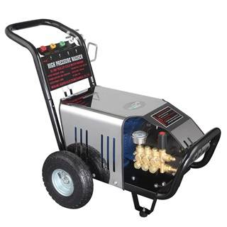 mobile: Sell QL-590 mobile car wash high pressure water washer