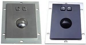 Wholesale industrial storage racks: Vandal Proof Industrial Trackball(X-BP2B)