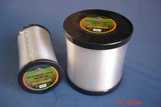 Nylon monofilament fishing lines id 2295489 product for Nylon fishing line