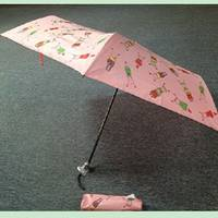 Sell 3 fold umbrella