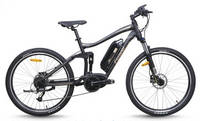 Sell Electric Bike Mountain Mid-drive Motor (TDB20Z)