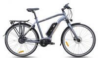 Sell Electric Bike City Mid-drive Motor (TDB19Z)