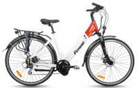 Sell Electric Bike City Mid-drive Motor (TDB07Z)
