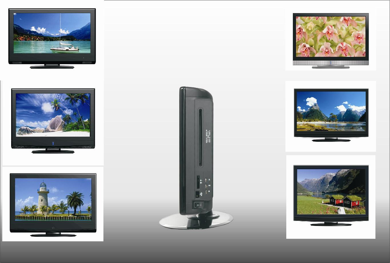 how to sell old lcd tv