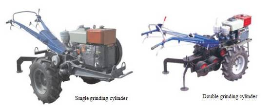 transmission tower: Sell Hand tractor winching