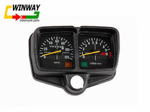 Wholesale Other Motorcycle Parts: Motorcycle Speedmeter
