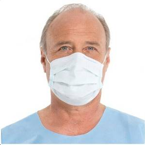 Wholesale safety mask: 3ply Non Woven Earloop Disposable Face Mask-China-Manufacturer-Hubei Xtra Safety