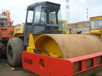 Sell DYNAPAC road roller ca30