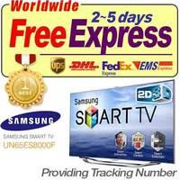 Sell New SAMSUNG UN65ES8000F 65 3D LED Full HD 240Hz Slim Smart TV +3D Glasses