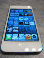 mp4 player: Sell Apple iPodS touch 5th Generation Blue (64 GB) MP4/MP5