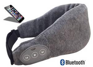 Wholesale led for you: CE&ROHS Bluetooth Eye Mask/Sleeping Eye Cover/Eyeshade for Sleeping