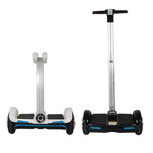 Wholesale wheel: Spot Wholesale Authentic Smart Balance Car Electric Body Feel Car Thinking Car Two - Wheel Electric