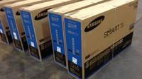 Samsung UN65ES8000 65 LED LCD 3D Smart TV 2