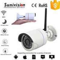 Factory China Secure Eye CCTV Wireless 1080p HD IP CCTV Security Camera,Wireless P2p CCTV IP Camera 2