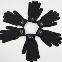 Supply Winter Answer the Phone and Full Touch Screen Bluetooth Gloves 2