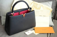 Authentic LouisS VuittonS Monogram Speedy 25 Hand Bag Leather Hand Bags 2