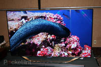Samsung UN65ES8000 65 LED LCD 3D Smart TV 3